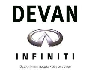 Devan Infiniti Logo