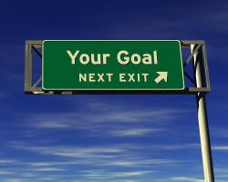 Goals for Social Media