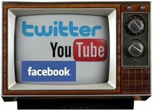social media marketing, social media management