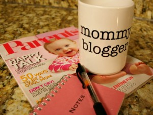 Mommy Blog For Business