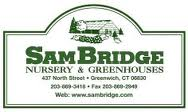 Sam Bridge Nursery and Greenhouses