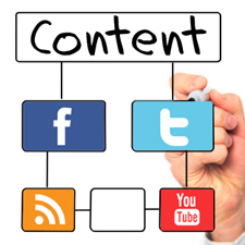 progressive media concepts, social media marketing, social media management, social media strategy, content