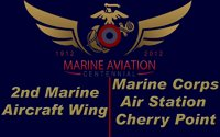 2nd Marine Aircraft Wing and Marine Corps Air Station Cherry Point